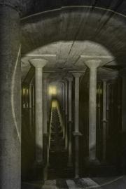 Cistern7813Yellow