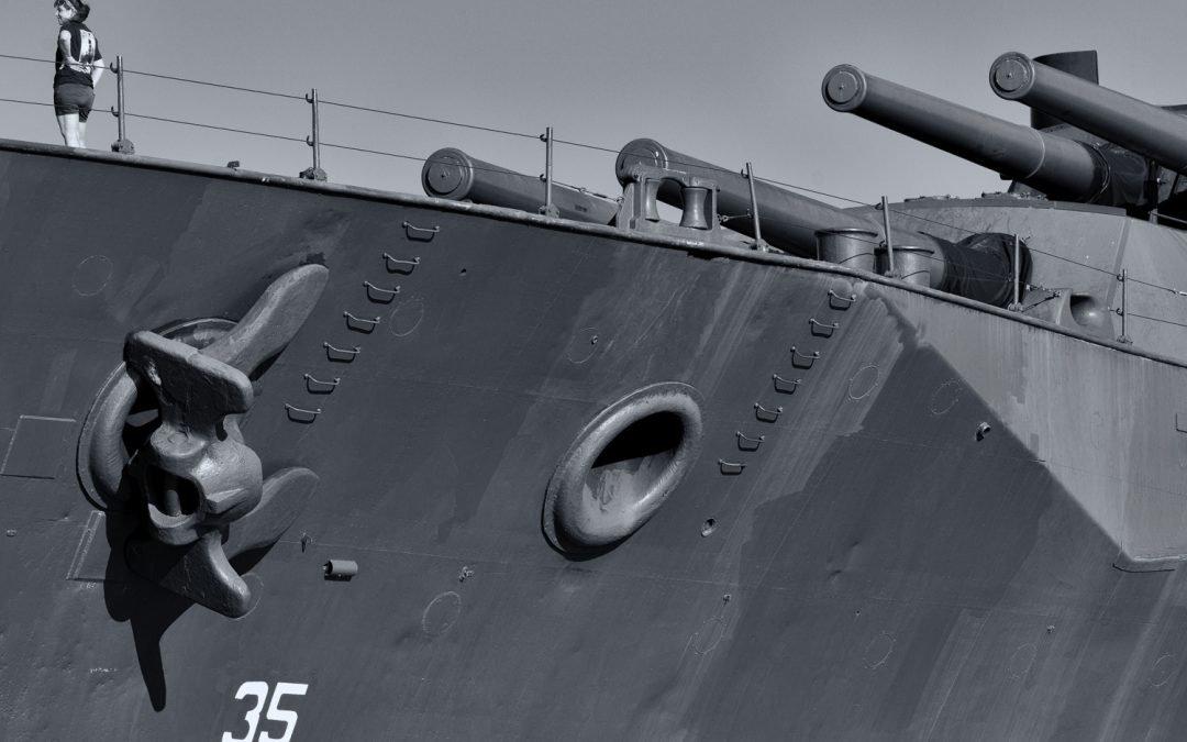 San Jacinto Monument & Battleship Texas – May 2017